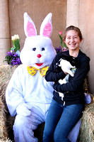 2016 | Easter Bunny Photos